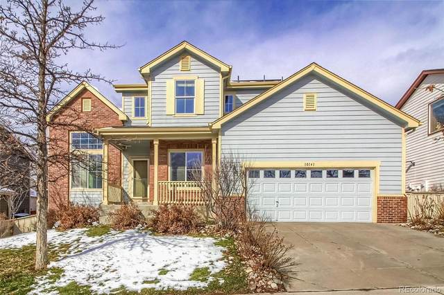 10141 Gaylord Street, Thornton, CO 80229 (MLS #4513265) :: 8z Real Estate