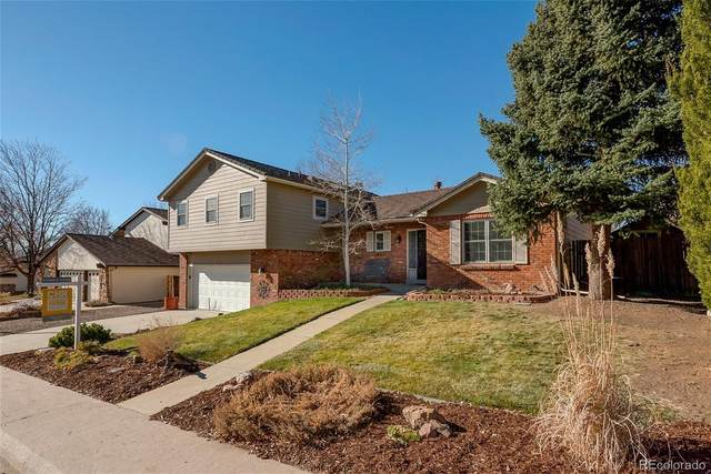 7569 S Quay Court, Littleton, CO 80128 (MLS #4513346) :: 8z Real Estate