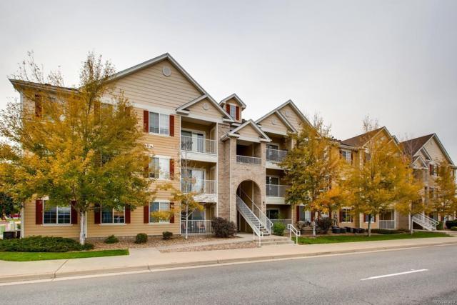 4451 S Ammons Street 5-202, Denver, CO 80123 (MLS #4513424) :: 8z Real Estate