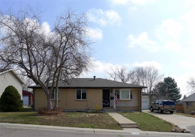 8320 Solana Drive, Denver, CO 80229 (#4513998) :: The Peak Properties Group