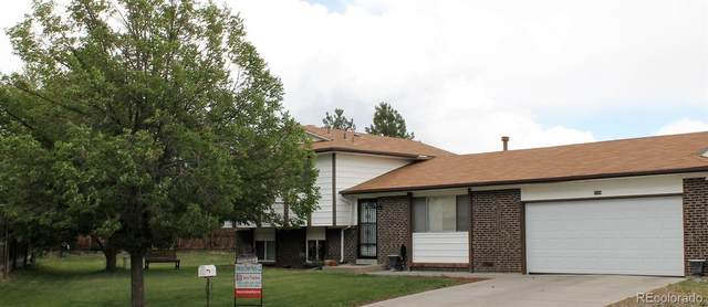 2054 S Salida Street, Aurora, CO 80013 (MLS #4514113) :: Wheelhouse Realty