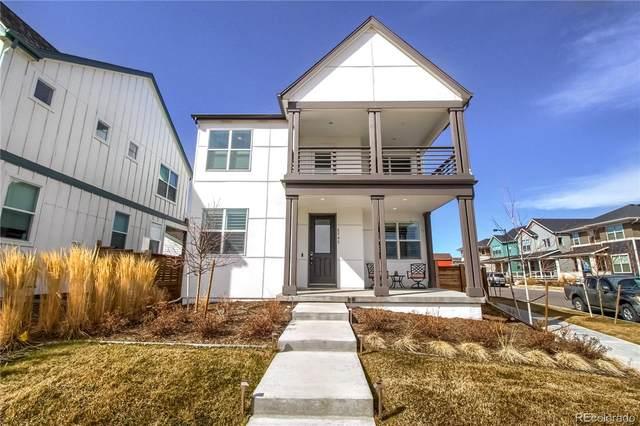 5745 Chester Way, Denver, CO 80238 (MLS #4514277) :: 8z Real Estate