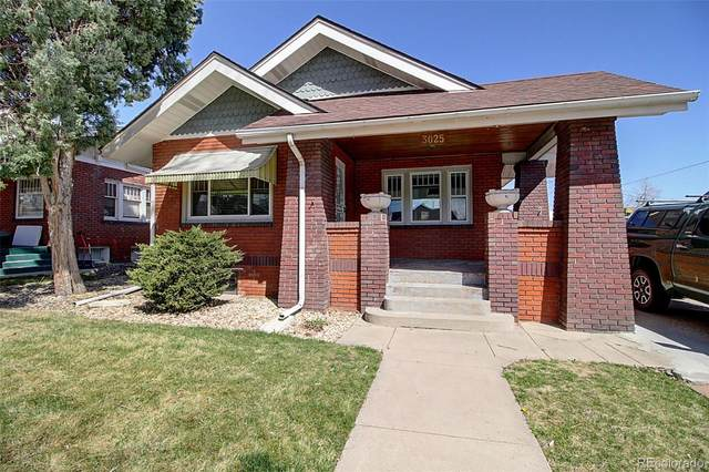 3025 W 35th Avenue, Denver, CO 80211 (#4514344) :: The Artisan Group at Keller Williams Premier Realty