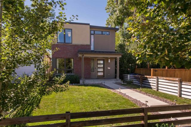 3545 Zuni Street, Denver, CO 80211 (#4514370) :: Colorado Home Finder Realty