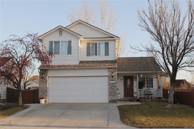 11434 Macon Street, Commerce City, CO 80640 (#4514933) :: The Heyl Group at Keller Williams