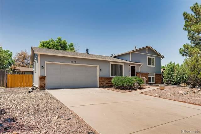 3073 S Fraser Street, Aurora, CO 80014 (#4515116) :: Bring Home Denver with Keller Williams Downtown Realty LLC