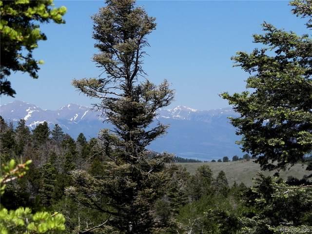 369 Lone Eagle Road, Westcliffe, CO 81252 (#4515244) :: Stephanie Fryncko | Keller Williams Integrity