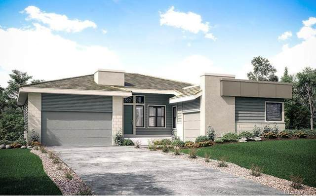 9579 Viewside Drive, Lone Tree, CO 80124 (#4515729) :: The Gilbert Group