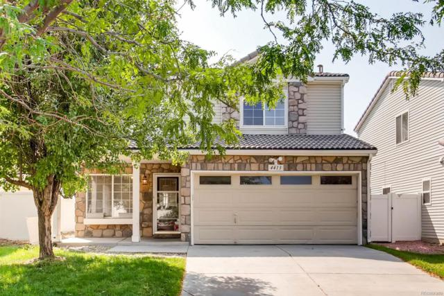 4413 Andes Street, Denver, CO 80249 (#4515841) :: The HomeSmiths Team - Keller Williams