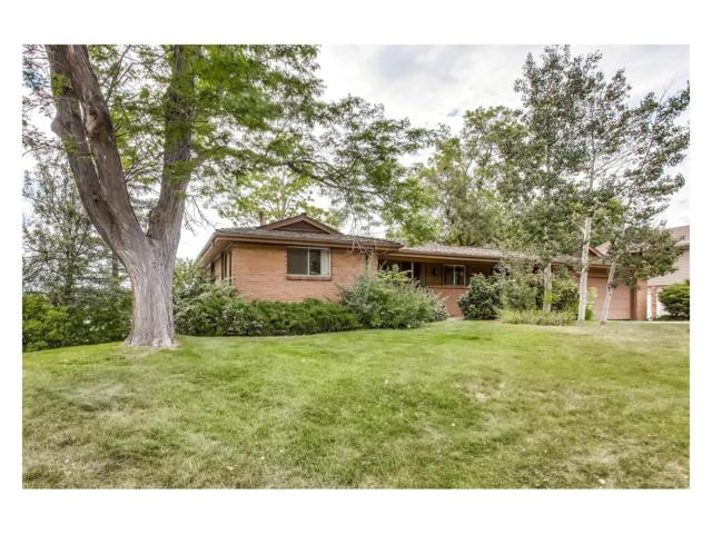 2339 Ward Drive, Lakewood, CO 80215 (MLS #4515960) :: 8z Real Estate