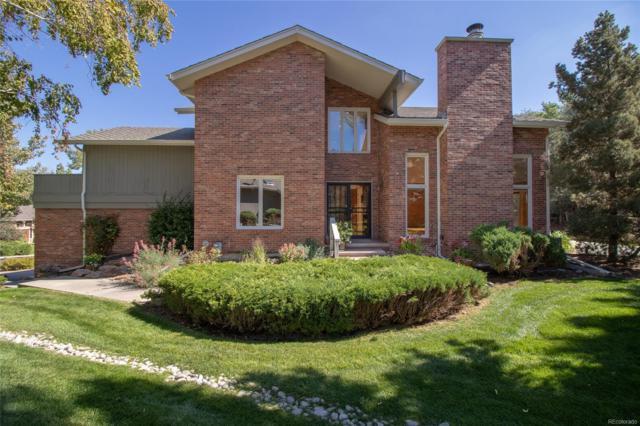 14584 W 3rd Avenue, Golden, CO 80401 (#4516066) :: Wisdom Real Estate