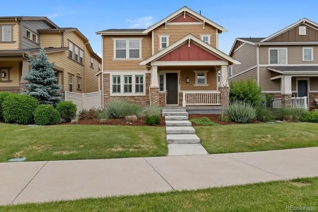 5401 W 73rd Avenue, Arvada, CO 80003 (#4516193) :: Finch & Gable Real Estate Co.