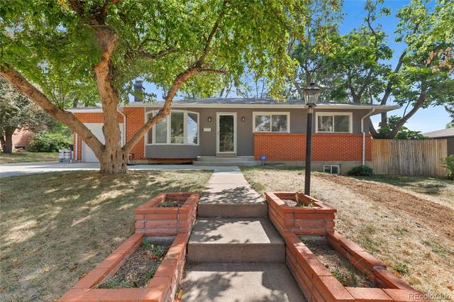 3280 S Lowell Boulevard, Denver, CO 80236 (MLS #4516270) :: Clare Day with Keller Williams Advantage Realty LLC