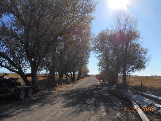 8773 County Road 2, Alamosa, CO 81101 (MLS #4516568) :: 8z Real Estate