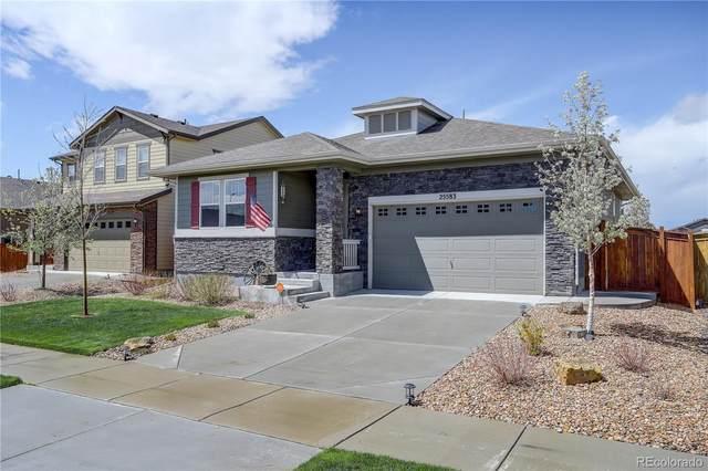 25583 E Byers Drive, Aurora, CO 80018 (#4516579) :: Wisdom Real Estate