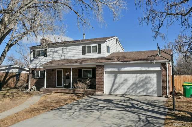 6096 Parfet Street, Arvada, CO 80004 (#4517103) :: The Scott Futa Home Team