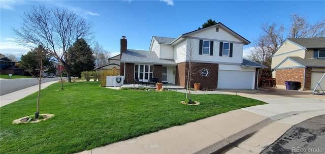 2936 S Sidney Court, Denver, CO 80231 (#4517123) :: Wisdom Real Estate