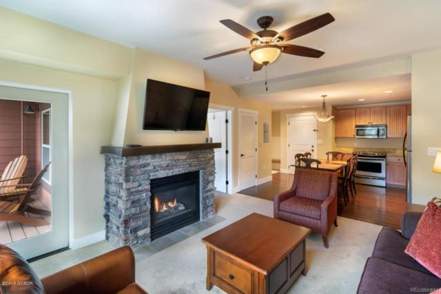 300 Base Camp Circle #213, Granby, CO 80446 (#4517314) :: The Griffith Home Team