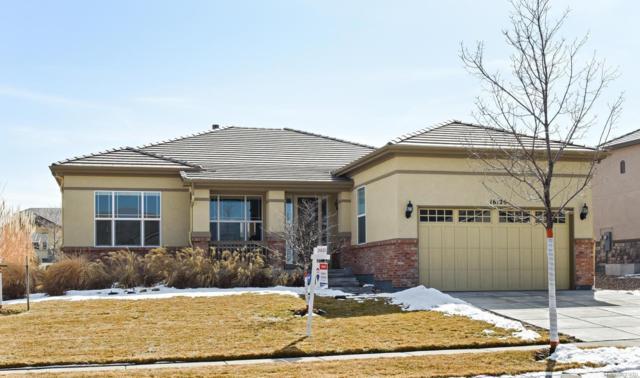 16120 Quandary Loop, Broomfield, CO 80023 (MLS #4517421) :: Kittle Real Estate