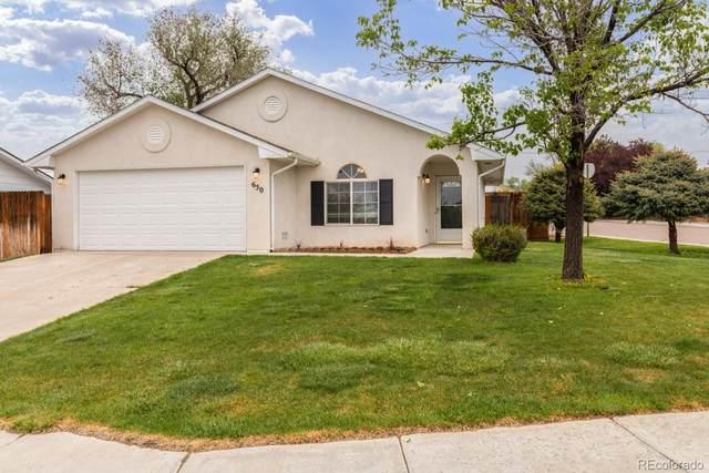 650 Ardath Lane, Pueblo, CO 81005 (#4517711) :: HomeSmart