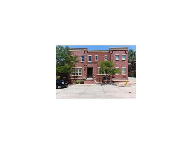 8965 E Nichols Place, Centennial, CO 80112 (MLS #4517731) :: 8z Real Estate