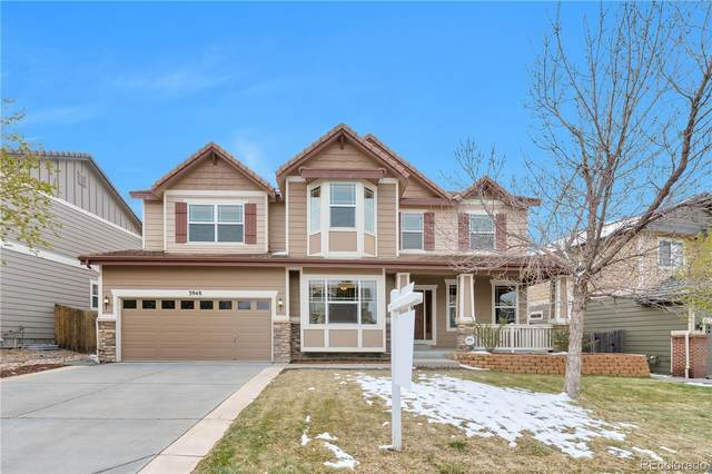 3948 S Malta Court, Aurora, CO 80013 (#4517919) :: The Harling Team @ HomeSmart