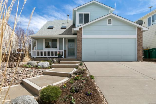 4882 S Dunkirk Way, Centennial, CO 80015 (#4518036) :: Compass Colorado Realty