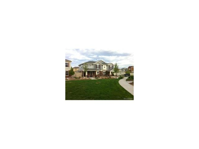 9187 W 104th Circle, Westminster, CO 80021 (#4518336) :: My Home Team