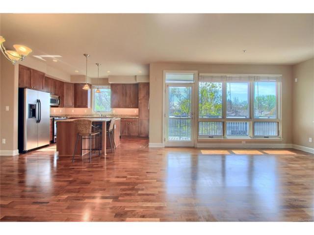 1950 W Littleton Boulevard #208, Littleton, CO 80120 (MLS #4518372) :: 8z Real Estate