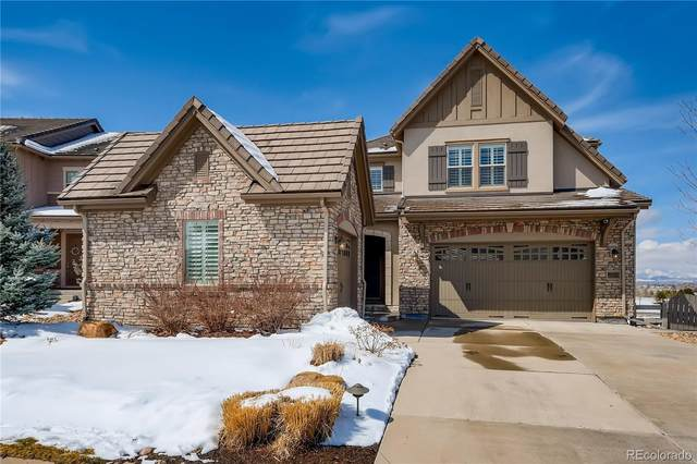 10649 Soulmark Way, Highlands Ranch, CO 80126 (#4519011) :: Bring Home Denver with Keller Williams Downtown Realty LLC