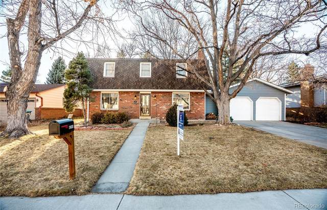 6249 S Fenton Court, Littleton, CO 80123 (#4519124) :: James Crocker Team