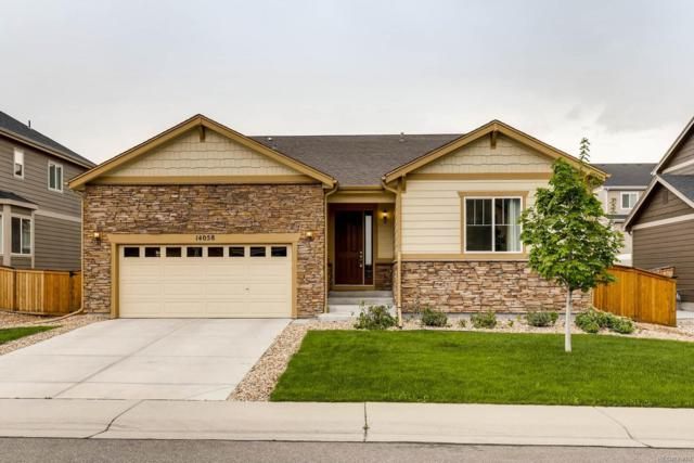 14058 St Paul Street, Thornton, CO 80602 (#4519461) :: The DeGrood Team