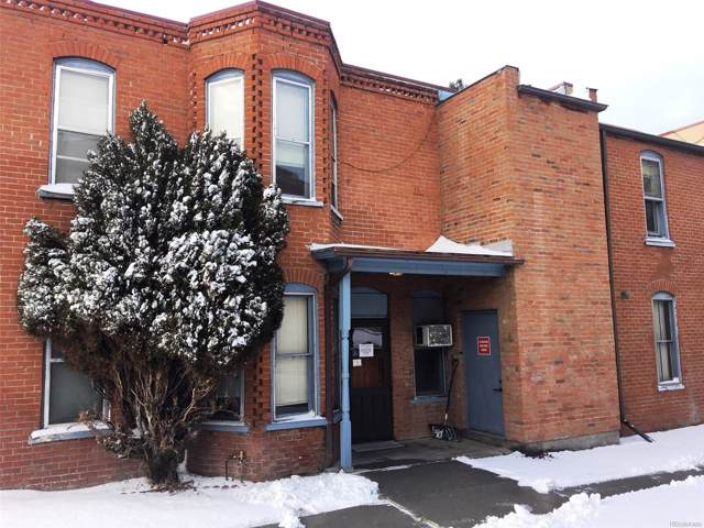 318 E 1st Street, Salida, CO 81201 (#4519819) :: Bring Home Denver with Keller Williams Downtown Realty LLC