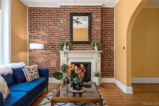 267 Cherokee Street, Denver, CO 80223 (#4519898) :: Kimberly Austin Properties