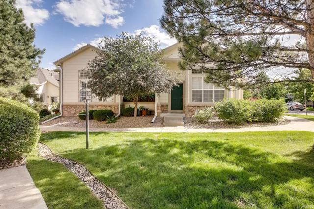 2802 Whitetail Circle, Lafayette, CO 80026 (#4520124) :: The Galo Garrido Group