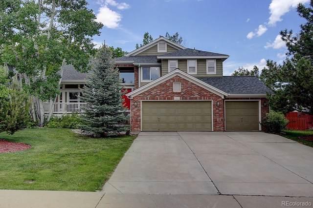 5303 Deer Creek Court, Boulder, CO 80301 (MLS #4520281) :: Colorado Real Estate : The Space Agency