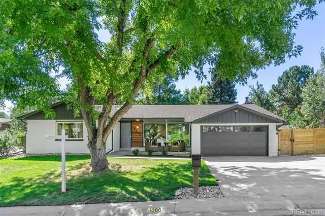 6380 E Maplewood Avenue, Centennial, CO 80111 (#4520358) :: iHomes Colorado