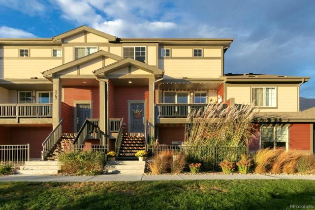 2565 Trio Falls, Loveland, CO 80538 (#4520438) :: The Galo Garrido Group