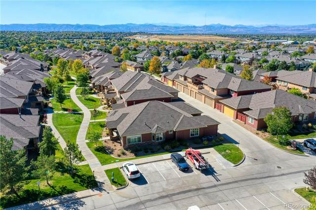 8559 Gold Peak Drive G, Highlands Ranch, CO 80130 (#4520500) :: The HomeSmiths Team - Keller Williams