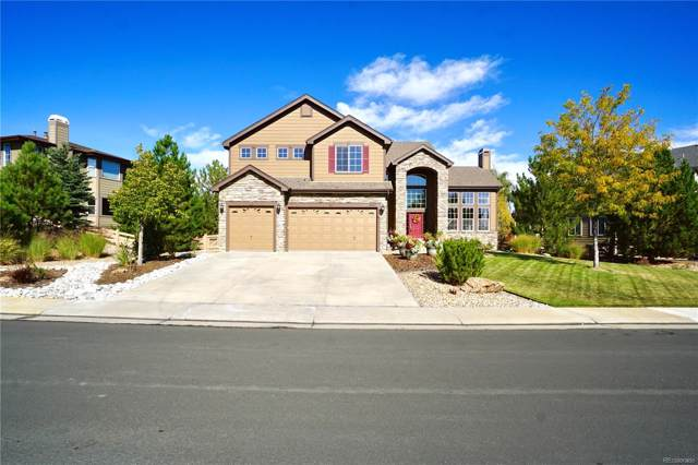 5627 Sawdust Loop, Parker, CO 80134 (#4520544) :: The DeGrood Team