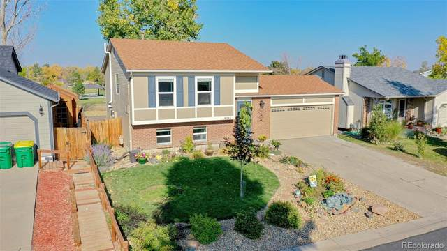 8561 Willows Place, Parker, CO 80134 (MLS #4520566) :: 8z Real Estate