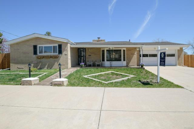 1800 Miller Street, Lakewood, CO 80215 (#4521104) :: The Peak Properties Group