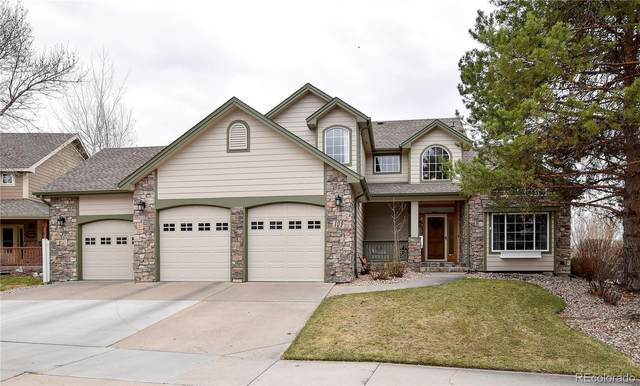 109 Poudre Bay, Windsor, CO 80550 (#4521458) :: My Home Team