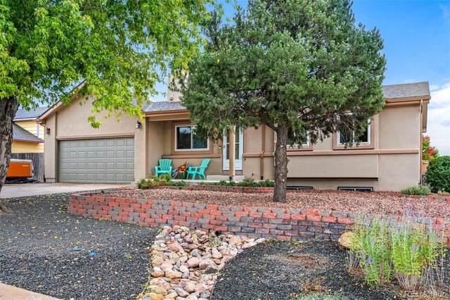 3925 Glenhurst Street, Colorado Springs, CO 80906 (#4521827) :: iHomes Colorado