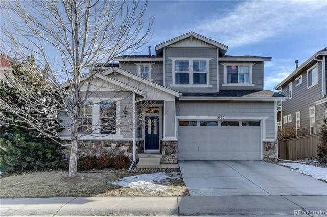 3100 Redhaven Way, Highlands Ranch, CO 80126 (#4522028) :: The Peak Properties Group
