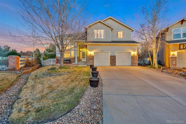 20808 E Euclid Drive, Centennial, CO 80016 (#4522726) :: Wisdom Real Estate