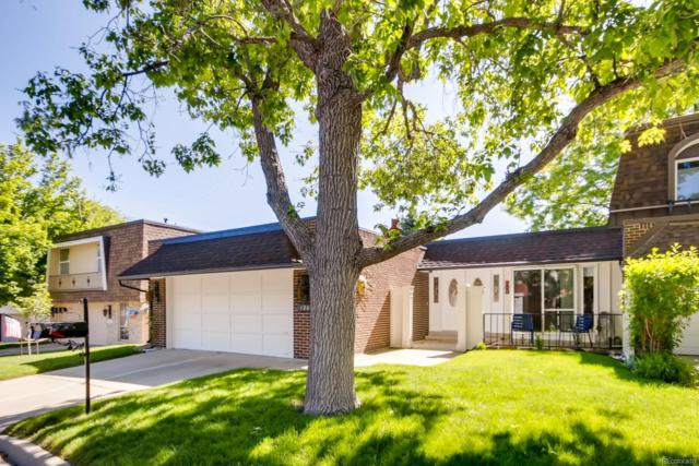 120 S Upham Court, Lakewood, CO 80226 (MLS #4522729) :: 8z Real Estate