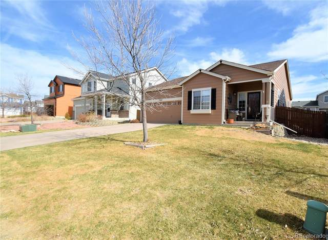 7560 Stephenville Road, Peyton, CO 80831 (#4522966) :: The Dixon Group