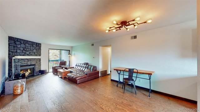 3526 S Depew Street #204, Lakewood, CO 80235 (#4522984) :: Briggs American Properties