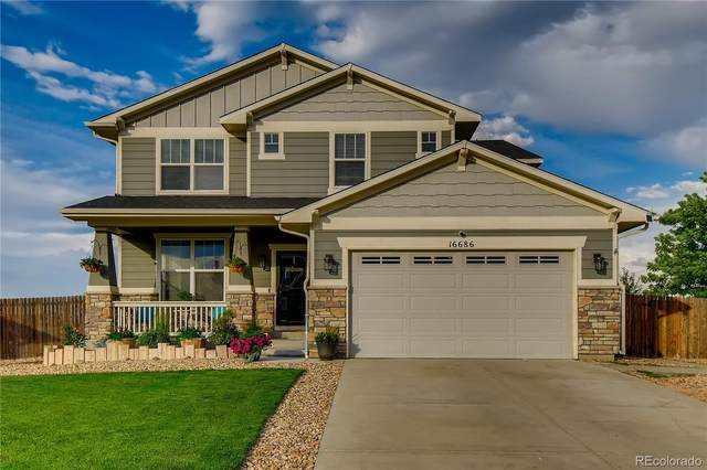 16686 Gaylord Street, Thornton, CO 80602 (#4523123) :: The Gilbert Group